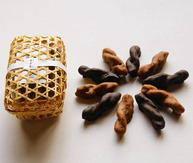 特製メープル蜜使用<span>果里詰め合わせ</span>